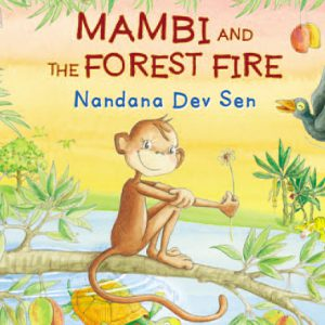 Mambi and the Forest Fire