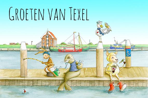 Texel recreatie