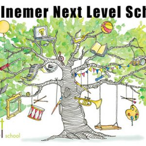 Next level scholen
