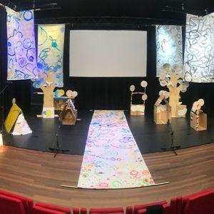 Theaterproductie Dalfsen